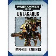 Warhammer 40000 Datacards: Imperial Knights TCG - EE724778