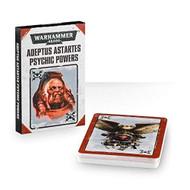 Adeptus Astartes Psychic Powers TCG - EE724781