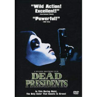 Dead Presidents On DVD With Larenz Tate - EE724820