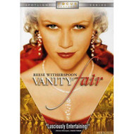 Vanity Fair Widescreen On DVD With Reese Witherspoon - EE724835
