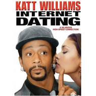 Internet Dating On DVD With Katt Williams Comedy - EE724849