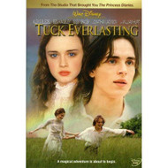 Disney's Tuck Everlasting On DVD With Alexis Bledel Drama - EE724860