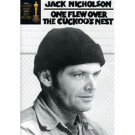 One Flew Over The Cuckoo's Nest On DVD With Jack Nicholson Drama - EE724880
