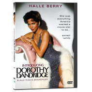Introducing Dorothy Dandridge On DVD With Halle Berry - EE724901