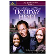 Holiday Heart On DVD With Ving Rhames Drama - EE724924