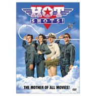 Hot Shots! On DVD With Charlie Sheen - EE724928