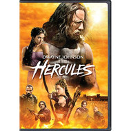 Hercules 2014 On DVD With Dwayne Johnson - EE724934