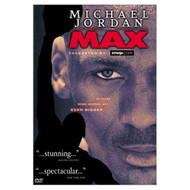 Michael Jordan To The Max Large Format On DVD - EE724952
