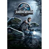 Jurassic World On DVD With Chris Pratt - EE724956