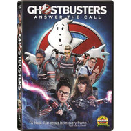 Ghostbusters On DVD With Melissa Mccarthy - EE724983