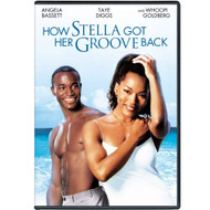 How Stella Got Her Groove Back On DVD With Angela Bassett Drama - EE724972