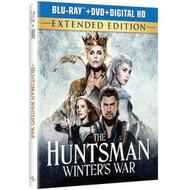 The Huntsman: Winter's War Blu-Ray On Blu-Ray With Chris Hemsworth - EE725033