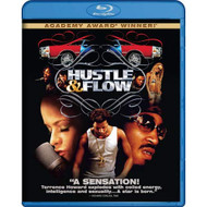 Hustle And Flow Blu-Ray On Blu-Ray With Taryn Manning - EE725034