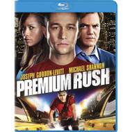 Premium Rush On Blu-Ray - EE554168