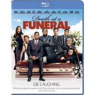 Death At A Funeral Blu-Ray On Blu-Ray With Keith David Romance - EE725055
