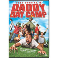 Daddy Day Camp On DVD - EE562161