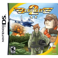 Glory Days 2 For Nintendo DS DSi 3DS 2DS - EE725142