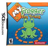 My Frogger: Toy Trials - Nintendo DS - EE476316