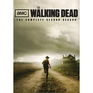 Walking Dead: Season 2 On DVD With Andrew Lincoln Suspense - EE541355