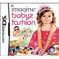 Imagine Babyz Fashion Nintendo DS - EE0045242