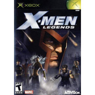 X-Men Legends Xbox For Xbox Original - EE614933