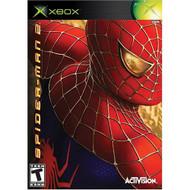 Spider-Man 2 Xbox For Xbox Original - EE622070