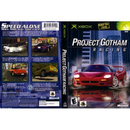 Project Gotham Racing For Xbox Original - EEE546843