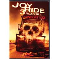 Joy Ride 3: Roadkill On DVD With Ken Kirzinger Horror - EE725152