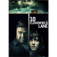 10 Cloverfield Lane On DVD With John Goodman Horror - EE725279