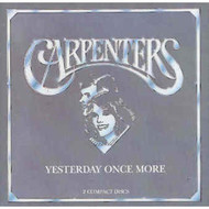 Yesterday Once More On Audio CD Album - EE725281