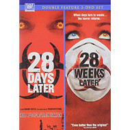 28 Days Later / 28 Weeks Later Double Feature On DVD - EE725255