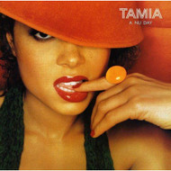 A Nu Day By Tamia On Audio CD Album 2013 - EE725313