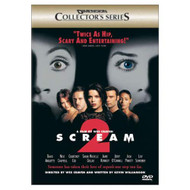 Scream 2 Dimension Series On DVD With Neve Campbell Mystery - EE725345
