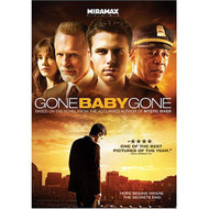 Gone Baby Gone On DVD With Casey Affleck - EE725392