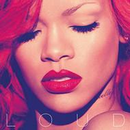 Loud By Rihanna On Audio CD Album 2010 - EE725428