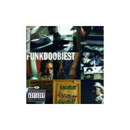 Troubleshooters By Funkdoobiest On Audio CD Album 1998 - EE725442