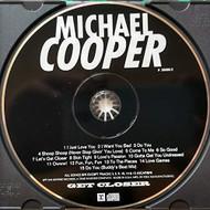 Get Closer By Michael Cooper On Audio CD Album 2012 - EE725453