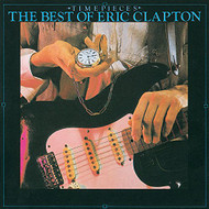 Timepieces: The Best Of Eric Clapton By Eric Clapton On Audio CD Album - EE725485