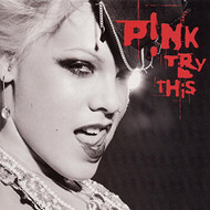 Try This By Pink On Audio CD Album 2003 - EE725495