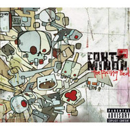 Rising Tied The By Fort Minor On Audio CD Album 2005 - EE725530