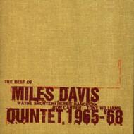 Best Of Miles Davis Quintet 1965-1968 By Miles Davis On Audio CD Album - EE725616