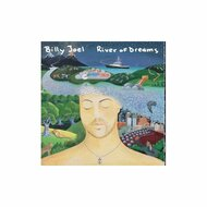 River Of Dreams By Billy Joel On Audio CD Album - EE725683