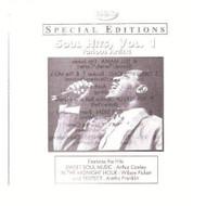 Soul Hits 1 On Audio CD Album 1993 - EE725752
