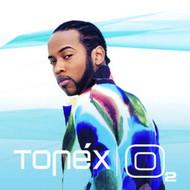 O2 By Tonex On Audio CD Album 2002 - EE725794