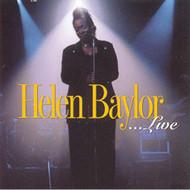 Helen Baylorlive By Helen Baylor On Audio CD Album Pop 2011 - EE725829
