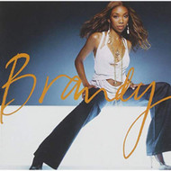 Afrodisiac By Brandy On Audio CD Album 2004 - EE725864