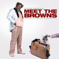 Meet The Browns On Audio CD Album 2008 - EE725903