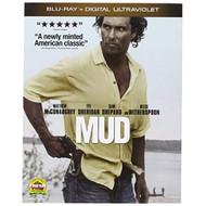 Mud Blu-Ray Digital On Blu-Ray With Matthew Mcconaughey Drama - EE725933