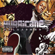 Unleashed By Hurricane Chris On Audio CD Album 2009 - EE725977