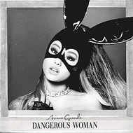 Dangerous Woman By Ariana Grande On Audio CD Album 2016 - EE726024